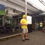 Dyn CEO, Geek Summer Camp 2013