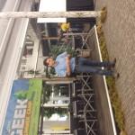 Dean Kamen, Dyn Geek Summer Camp 2013