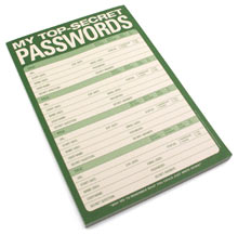 password_notepad